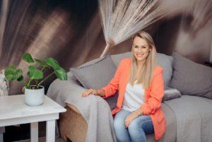 Franschele Heiberg clinical psychologist Pretoria